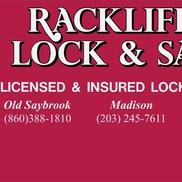 Rackliffe Lock & Safe, Madison CT