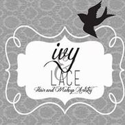 Ivy & Lace Hair and Makeup, Delray Beach FL