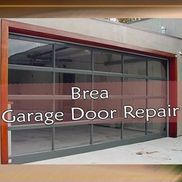 Brea Garage Door Repair, Brea CA