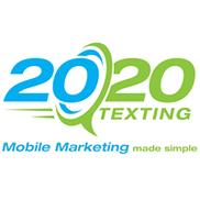 2020 Texting, Friendswood TX