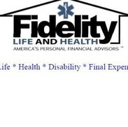 Fidelity Life and Health, Katy TX