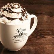 Mara's Cafe & Bakery, Denville NJ