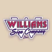 Williams Sign Co., Memphis TN