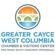 Greater Cayce-West Columbia Chamber of Commerce & Visitor Center, Cayce SC