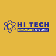 Hi-Tech Transmission and Auto Center, Chattanooga TN