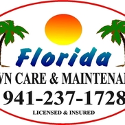 Florida lawncare and maintenance Inc, Venice FL