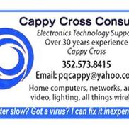 Cappy Cross Consulting, Hudson FL