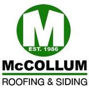McCollum Roofing & Siding, West Orange NJ