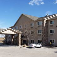 Comfort Inn Hotel, Ft Collins CO