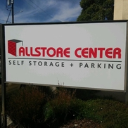 AllStore Center Self Storage. South San Francisco CA