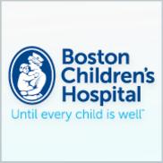 Boston Children's Hospital, Boston MA