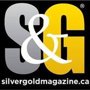 Silver and Gold Magazine, Burlington ON