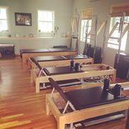 The Pilates Room, Marstons Mills MA