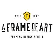 A Frame of Art, San Marcos CA