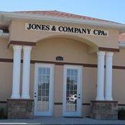 Jones & Company CPAs PA, Trinity FL