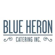 Blue Heron Catering and Events, Oakland CA