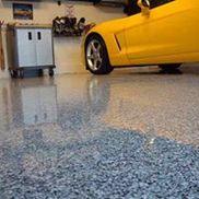 Corti Epoxy Floors, Margate FL