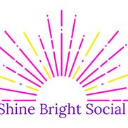 Shine Bright Social, Brkn Arw OK