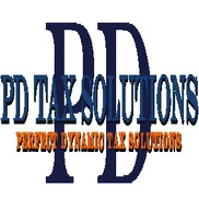 PD Tax & Financial Solutions, Atlanta GA