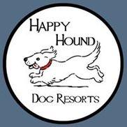 Happy Hound Dog Resorts, Jacksonville FL