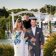 Out of the Blue Waterfront Weddings and Events, Jupiter FL