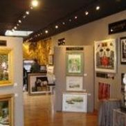 Sunflower Fine Art Galleries, Mirrors, and Picture Framing, Garden City NY