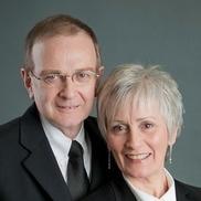 Wayne & Celeste Sanford, New Minas NS