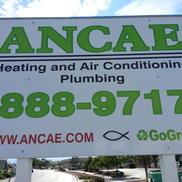 Ancae Heating And Air Conditioning, Albuquerque NM