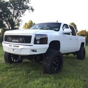 Performance Truck Outfitters, Tulsa OK
