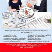 Global Tax Group, Inc., Pembroke Pines FL