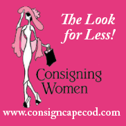 Consigning Women, East Harwich MA