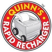 Quinn's Rapid Recharger, Oceanside CA