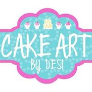 Cake Art by Desi, Los Angeles CA