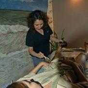 Kur Mobile Massage & Spa, Los Angeles CA