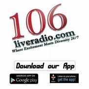 106 Live Radio.com, Marietta GA