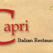 The Capri Italian, Los Angeles CA