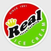 Real Ice Cream - Sunnyvale, Sunnyvale CA