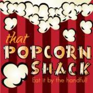 That Popcorn Shack, Amherst NY