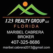 123 Realty Group LLC, Orlando FL