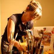 Elida Art Studio & Gallery, Camas WA