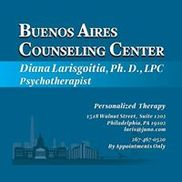 Buenos Aires Counseling Center, Philadelphia PA
