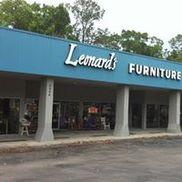 Leonards Furniture, Gainesville FL