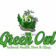 The Green Owl, Bobcaygeon ON
