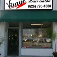 Visage Hair Salon, San Marino CA