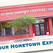 Caldeco Air Conditioning and Heating, Tampa FL