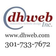 DHWEB Website Development, Hagerstown MD