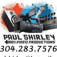 Paul Shirley Video Productions, Martinsburg WV