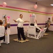 Ladies fitness summerville sc