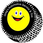 Greg's Automotive Service, Broken Arrow OK