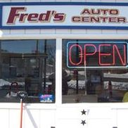 Fred's Auto Center, West Haven CT